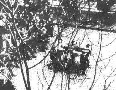 Masakra robotników w Gdyni osądzona
