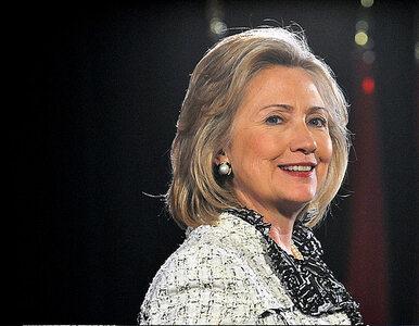 Obama: Hillary Clinton byłaby wspaniałym prezydentem