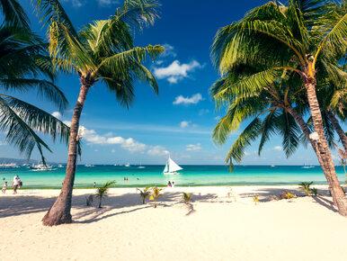 """Kolejne kraje ograniczają turystom dostęp do tropikalnych rajów. """"Świat..."""