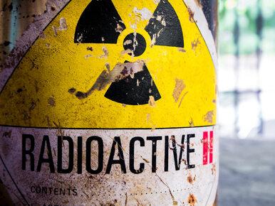 Promieniotwórczy ruten-106 wykryty w powietrzu pochodzi z Rosji?