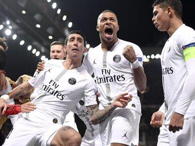 PSG vs Manchester United. Czy Francuzi są w stanie przegrać z rezerwami...