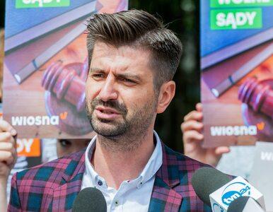 """Krzysztof Śmiszek: Kaczyński nigdy nie powie wprost """"bijcie geja"""", tylko…"""