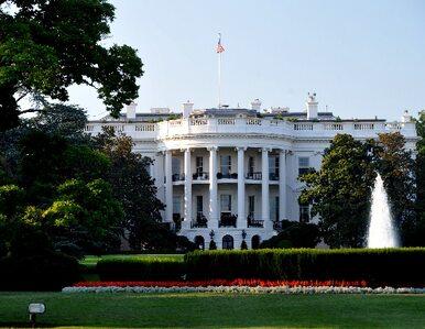 Nowe nagranie z wtargnięcia na teren Białego Domu