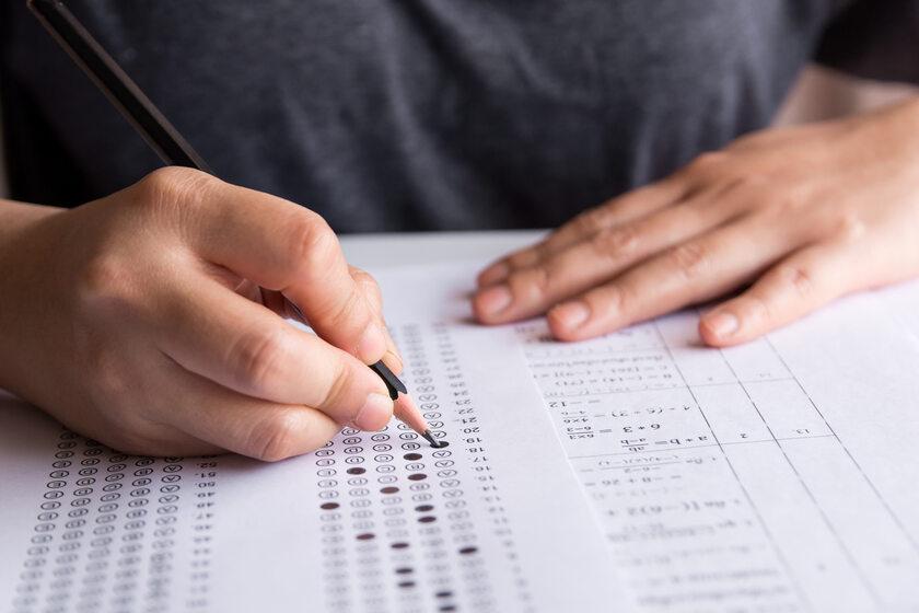 Egzamin, matura, zdj. ilustracyjne