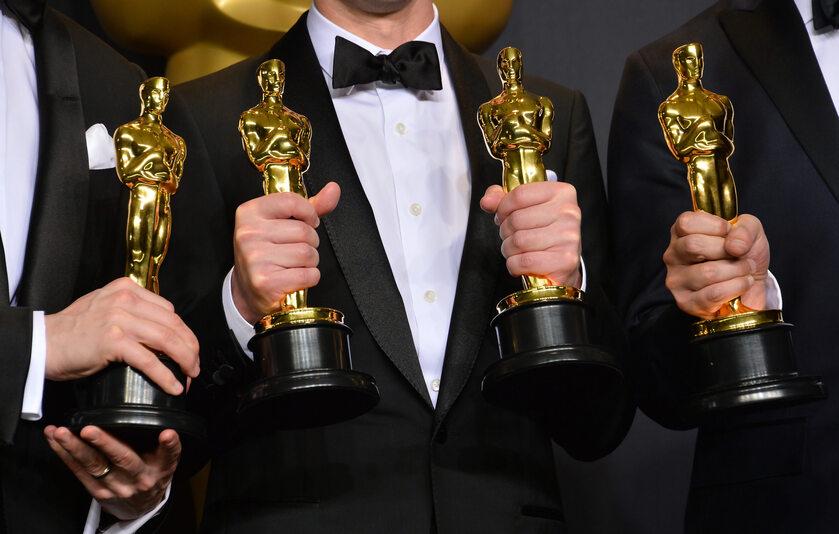 Oscar, zdj. ilustracyjne