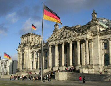Niemcy zlustrują wszystkich posłów?