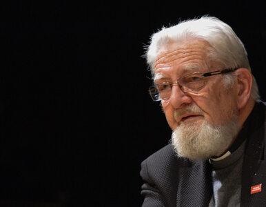 Ks. Boniecki o nawróceniu gen. Jaruzelskiego: Przed śmiercią się...
