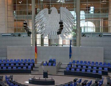 """Bundestag oddał hołd ofiarom nazizmu. """"Pamięć o ofiarach ma być przestrogą"""""""
