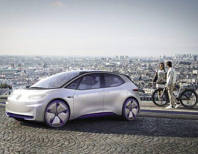 Volkswagen kreuje przyszłość motoryzacji