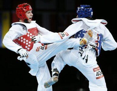 Polski olimpijczyk z koreańskim trenerem rozmawia po... chorwacku