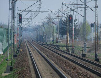 Łódź. Kolejowy przejazd zgrozy, o włos o tragedii