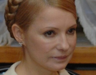 Ukraina pozywa Tymoszenko, Tymoszenko pozywa Ukrainę