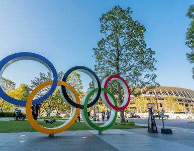 Igrzyska Olimpijskie w Tokio przełożone z powodu koronawirusa. Jest nowa...