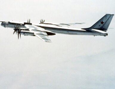Katastrofa rosyjskiego bombowca na Syberii. Trwają poszukiwania