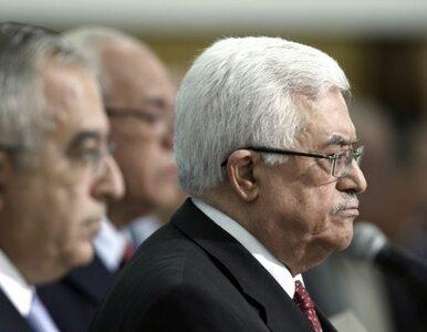 Palestyńczycy się zjednoczą? Hamas wraca do rozmów z Fatahem