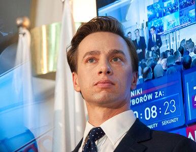 """Krzysztof Bosak wystartuje w wyborach prezydenckich? """"Każdy będzie mógł..."""