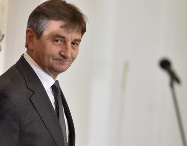 """Oświadczenie marszałka Sejmu. """"Wyrok Trybunału ma głównie walor..."""