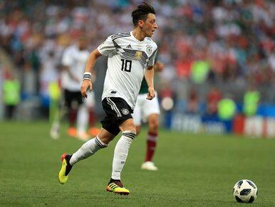 """Niemcy pod presją, dzisiaj ich """"mecz o wszystko"""". Czy Szwedzi postawią..."""