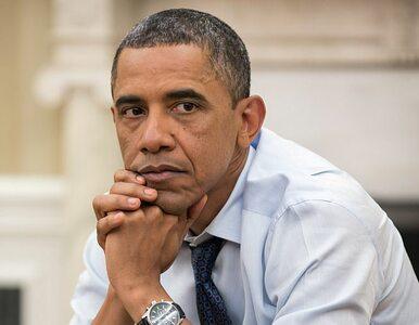 Obama będzie tłumaczył się rzez Snowdena. Zapowie także zmiany