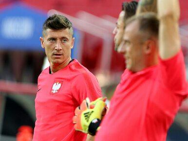 Oto skład Polaków na mecz z Senegalem