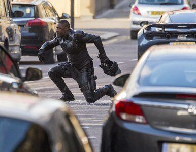 Idris Elba znów łączony z rolą Jamesa Bonda. Wszystko przez jedno zdjęcie