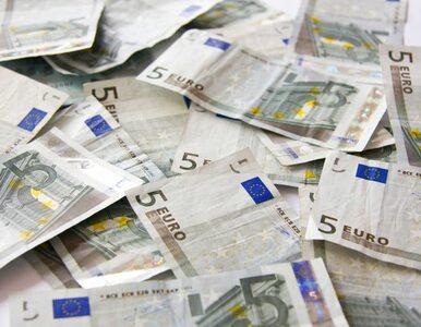 Niemiecki minister: średni deficyt spadł o połowę