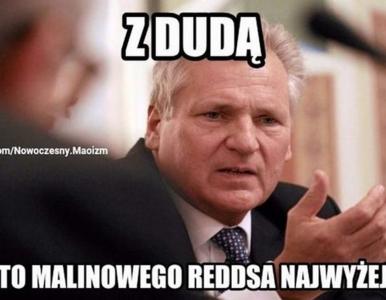 Aleksander Kwaśniewski obchodzi 64 urodziny. Przypominamy najlepsze memy!