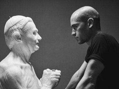 30-letni rzeźbiarz samouk pokazał swoje prace na Instagramie. Chce być...