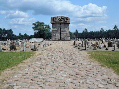"""Izraelski portal pisze o """"polskim obozie śmierci w Treblince"""""""