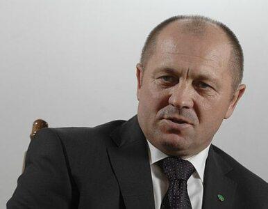 Były minister: do Bońka mam podobne obawy jak do Grzegorza Laty