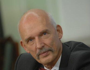 Korwin-Mikke: ujawnić opinię ws. odmowy rejestracji list
