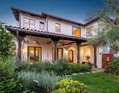 Posiadłość znanej gwiazdy na sprzedaż. Dom w Los Angeles wyceniono na...