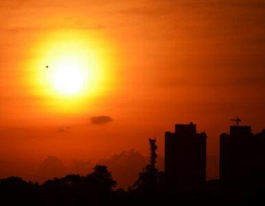 Rekordowo ciepły lipiec w USA. Temperatury najwyższe od 1895 roku