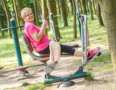 Jak zacząć ćwiczyć po pięćdziesiątce, żeby sobie nie zaszkodzić?