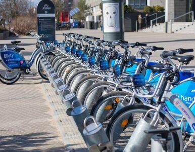 Od jutra w Warszawie wracają rowery miejskie. Co się zmieni?