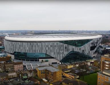 Tottenham otwiera nowoczesny, wielofunkcyjny stadion. Już dziś pierwszy...