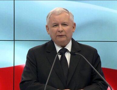 Kaczyński: Wcześniejsze sankcje pomogłyby uniknąć rozlewu krwi