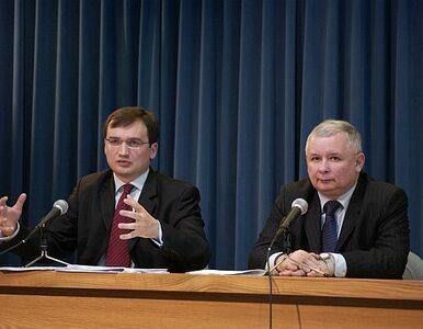 Kaczyński i Ziobro pozwą Kutza za oskarżenie o morderstwo