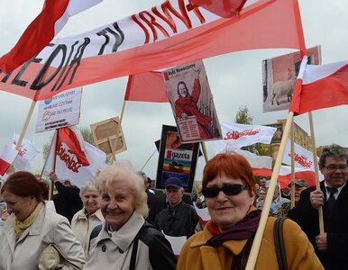 """""""My walczymy o prawa pracowników, PiS o Radio Maryja"""""""