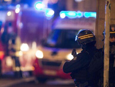 Zmarł Polak ranny w zamachu terrorystycznym w Strasburgu