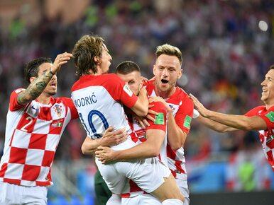 Mundial 2018. Pewna wygrana Chorwacji. Nigeria rozczarowała