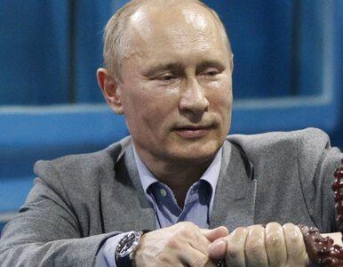 Putin: trzeba było wcześniej zająć się Pussy Riot