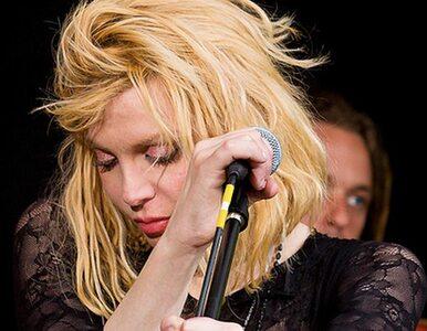 Courtney Love znów w telewizji