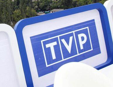 W TVP zwolnienia za flagę z sierpem i młotem