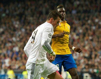 NA ŻYWO: Juventus - Real Madryt