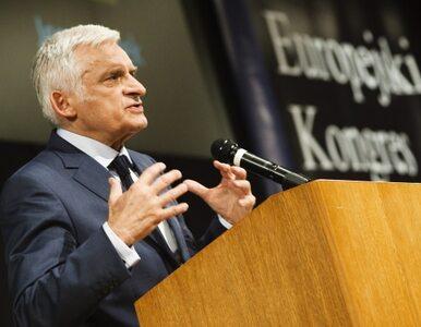 EEC 2011: Buzek marzy o konkurencyjnej Europie
