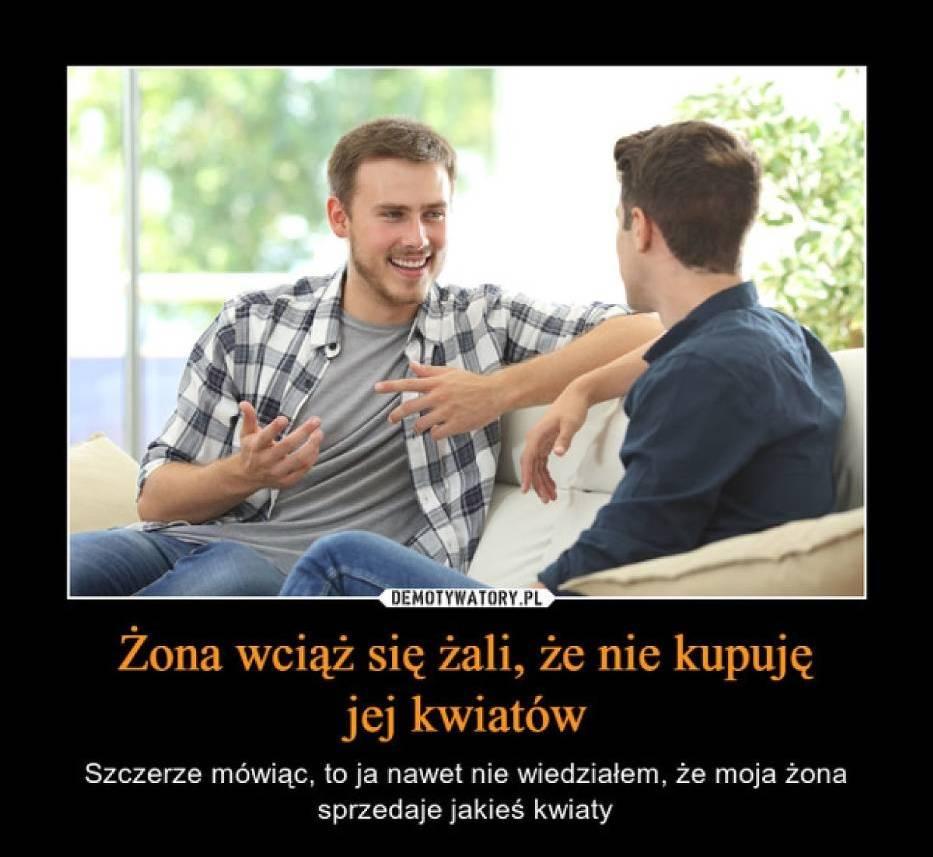 Mem z okazji Dnia Mężczyzn