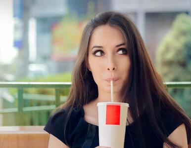 Regularnie pijesz dietetyczne napoje? Teraz przestaniesz
