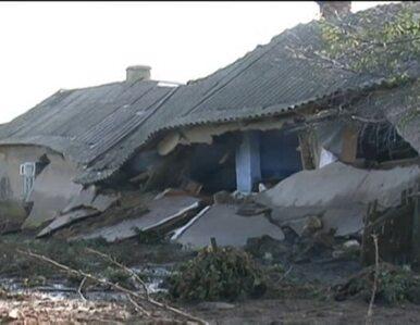 Setki osób bez dachu nad głową. Ukraina walczy z powodzią