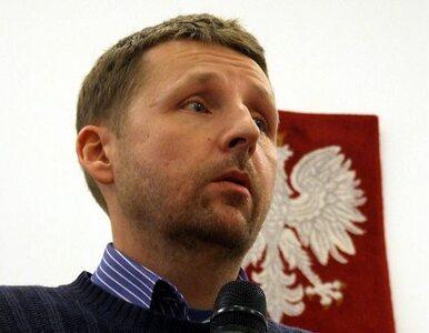 Białoruś nie wpuściła Migalskiego